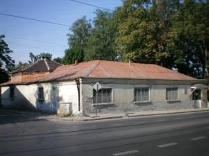 Банята в Княжево 2010 г.